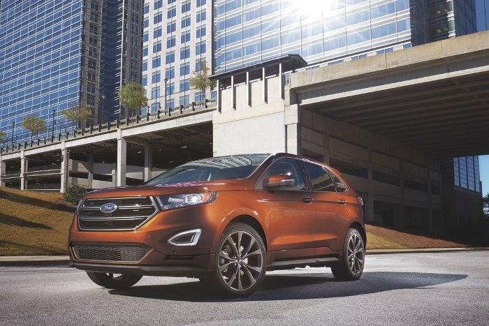 Ford Suv Models >> Ford Suv Models Ford Dealership Near Nashville Tn