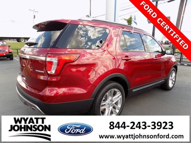 Wyatt Johnson Buick Gmc Vehicles For Sale In Clarksville