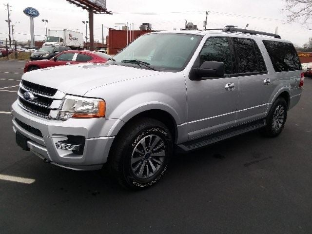 Ford Expedition El Xlt Wd One Owner In Nashville Tn Wyatt