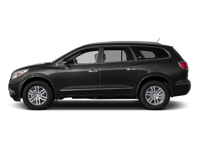 Wyatt Johnson Gmc >> 2017 Buick Enclave Convenience Group | 5GAKRAKD6HJ221386 | (615) 244-3615 Wyatt Johnson Ford ...