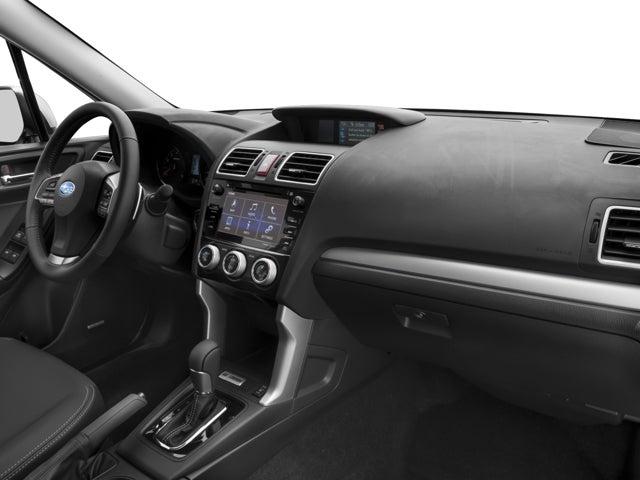 2016 Subaru Forester 2 0xt Touring In Nashville Tn Wyatt Johnson Ford
