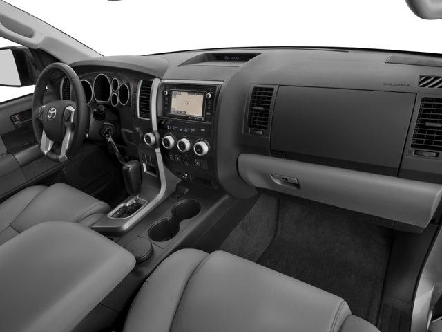 2017 Toyota Sequoia Sr5 5 7l In Nashville Tn Wyatt Johnson Ford