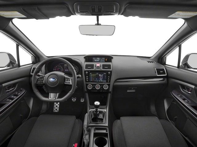2018 Subaru Wrx Limited In Nashville Tn Wyatt Johnson Ford