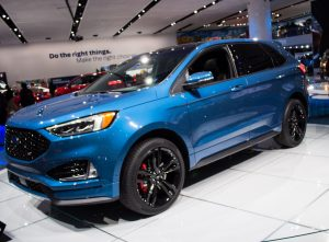 Ford Recently Announced Its 2019 Lineup And There Are Some Surprising Changes In The North American Range Has Been Scaled Back Dramatically