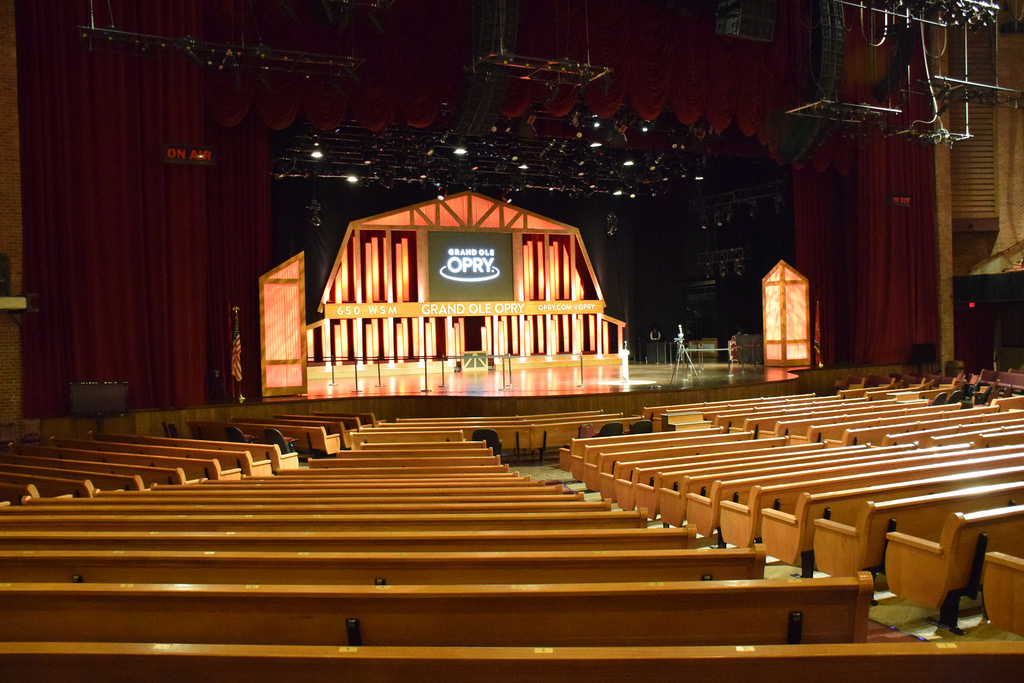 4 Tips For Visiting The Grand Ole Opry Wyatt Johnson Ford Blog
